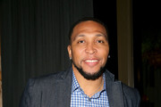 NBA player Shawn Marion attends the Republic Records Grammy Celebration presented by Chromecast Audio at Hyde Sunset Kitchen & Cocktail on February 15, 2016 in Los Angeles, California.