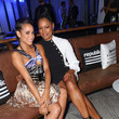 Garcelle Beauvais and Dania Ramirez Photos