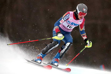 Resi Stiegler Audi FIS Ski World Cup - Killington  - Day 2