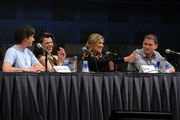 Ali Larter and Wentworth Miller Photos Photo