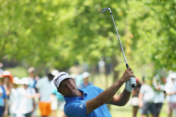 Retief Goosen The BMW South African Open Championship - Day Three
