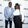 Retta NBC And The Cinema Society Host A Party For The Casts Of NBC Midseason 2020