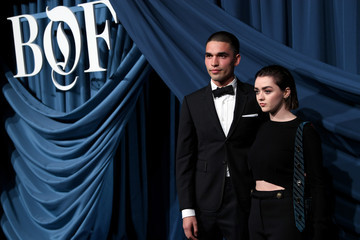 Reuben Selby The Business Of Fashion Celebrates The #BoF500 2019 - Red Carpet Arrivals