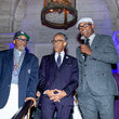Spike Lee Al Sharpton Photos