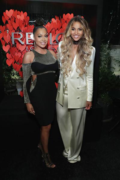 Image result for ciara revlon performance