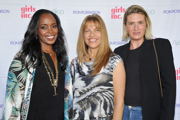 Rhea Durham Ali Larter And Shannon Rottenberg Host Nyakio Launch Event At RONROBINSON