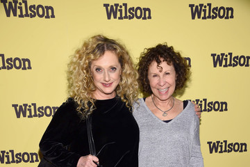 Rhea Perlman 'Wilson' New York Screening - Arrivals