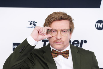 Rhys Darby Turner Upfront 2017 - Arrivals