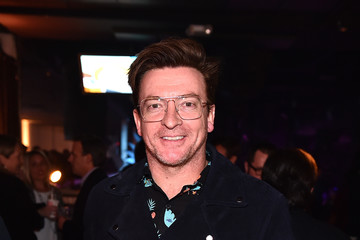 Rhys Darby 2016 Adult Swim Upfront Party