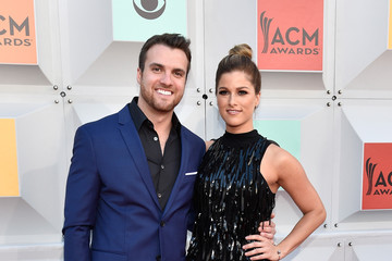 Rian Dawson 51st Academy of Country Music Awards - Arrivals