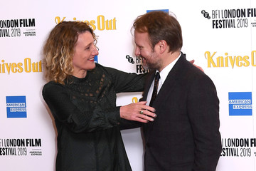 Rian Johnson 'Knives Out' European Premiere - 63rd BFI London Film Festival
