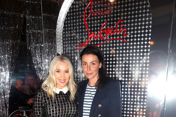 Rianna Ponting Christian Louboutin Collins Street Boutique Opening - Arrivals
