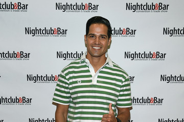 Ricardo Laguna 30th Annual Nightclub & Bar Convention And Trade Show - Day 2