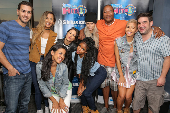 Demi Lovato Visits SiriusXM's Hits 1 Photos and Images | Getty Images