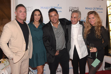 Rich Santelises Coming Home and Make-A-Wish Southern Florida Celebrate Miami Art & Design Week