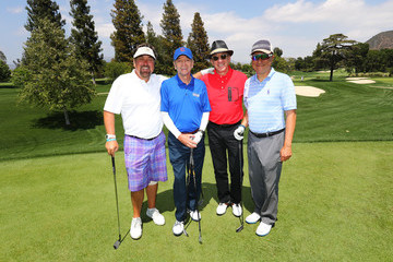 Richard Baker SAG-AFTRA Foundation 7th Annual L.A. Golf Classic Fundraiser