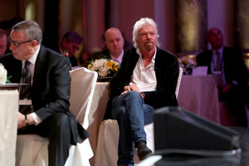 Richard Branson Fortune + Time Global Forum 2016
