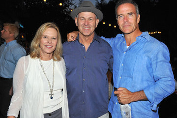 Richard Burgi Celebrities And Voice-Over Stars Ante Up For SAG Foundation 3rd Annual Poker Classic
