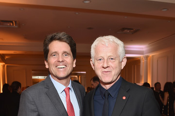 Richard Curtis 4th Annual Save the Children Illumination Gala - Inside
