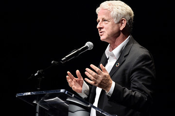 Richard Curtis Global Citizen Presents Global Goal Live: The Possible Dream