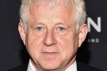 Richard Curtis Global Screening of the 'Human' Film at the United Nations, General Assembly Hall - Arrivals