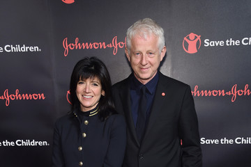 Richard Curtis 4th Annual Save the Children Illumination Gala - Arrivals