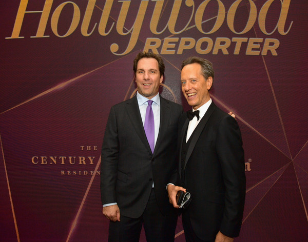 The Hollywood Reporter's 7th Annual Nominees Night Presented by Mercedes-Benz, Century Plaza Residences, and Heineken USA - Inside