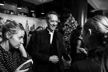 Richard E. Grant UK Premiere Of 'The Nutcracker And The Four Realms'