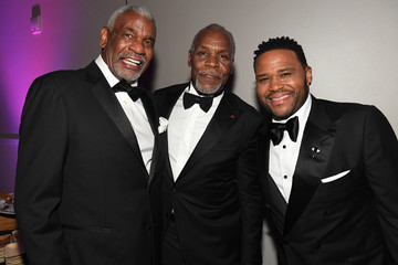 Richard Gant 49th NAACP Image Awards - After Party