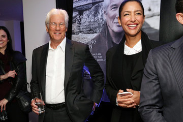 Richard Gere Haute Living Honors Richard Gere With Rolls-Royce and Hublot