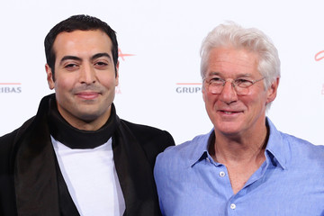 Richard Gere 'Time Out of Mind' Photocall - The 9th Rome Film Festival