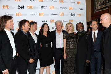 "Richard Gere Oren Moverman ""Time Out Of Mind"" Premiere - 2014 Toronto International Film Festival"