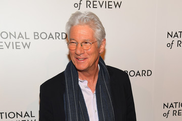 Richard Gere 2019 National Board Of Review Gala