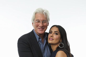 Richard Gere AFI FEST Indie Contenders Roundtable