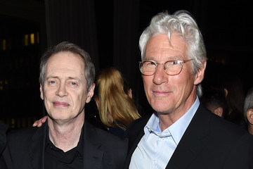 Richard Gere The Cinema Society Hosts a Screening of Sony Pictures Classics' 'Norman' - After Party