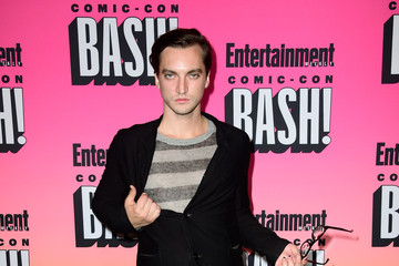 Richard Harmon Entertainment Weekly Hosts Its Annual Comic-Con Party at FLOAT at The Hard Rock Hotel in San Diego in Celebration of Comic-Con 2016 - Arrivals