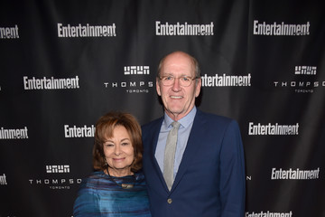 Richard Jenkins Entertainment Weekly's Must List Party at the Toronto International Film Festival 2017 at the Thompson Hotel