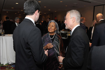 Richard Lapchick Jackie Robinson Foundation Mentoring & Leadership Conference - Dinner