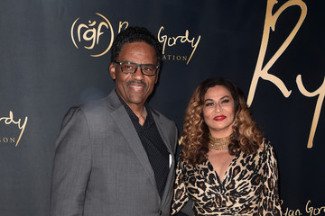 Richard Lawson Ryan Gordy Foundation Celebrates 60 Years Of Mowtown - Arrivals