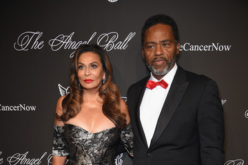 Richard Lawson Gabrielle's Angel Foundation Hosts Angel Ball