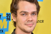 "Actor Ellar Coltrane attends the screening of ""Richard Linklater - Dream Is Destiny"" during the 2016 SXSW Music, Film + Interactive Festival at Paramount Theatre on March 12, 2016 in Austin, Texas."