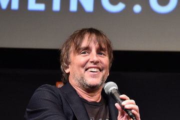 Richard Linklater 55th New York Film Festival - On Cinema: Richard Linklater