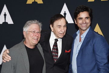 Richard M. Sherman The Academy Of Motion Picture Arts And Sciences Presents 'The Sherman Brothers: A Hollywood Songbook'