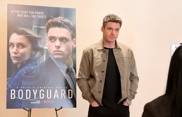 'Bodyguard' Screening And Reception