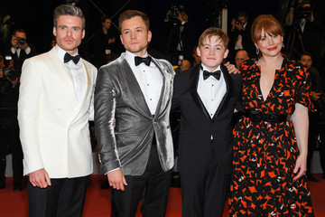 """Richard Madden Kit Connor """"Rocketman"""" Red Carpet - The 72nd Annual Cannes Film Festival"""