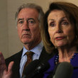 Richard Neal Nancy Pelosi Holds Her Weekly Press Conference at the U.S. Capitol
