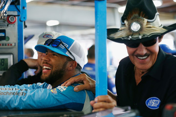 Richard Petty New Hampshire Motor Speedway - Day 2