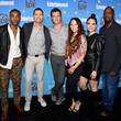 Richard T. Jones Entertainment Weekly Hosts Its Annual Comic-Con Bash - Arrivals