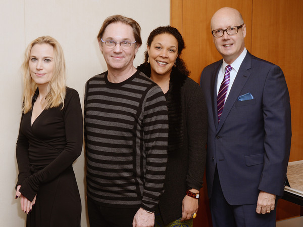 12th Annual Broadway Roundtable Discussion