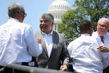 Richard Trumka (future event)
